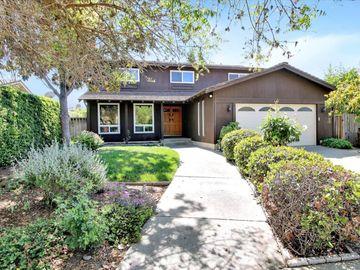 1022 Wallace Drive, San Jose, CA, 95120,