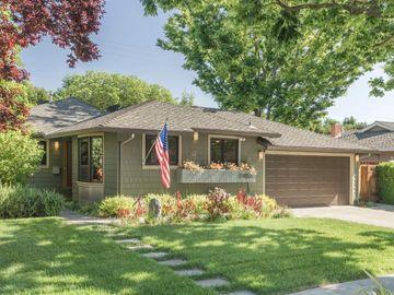2453 Lost Oaks Drive, San Jose, CA, 95124,