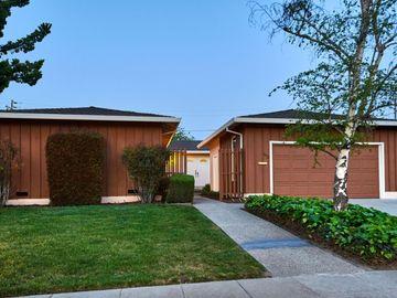 6352 Tamalpais Avenue, San Jose, CA, 95120,