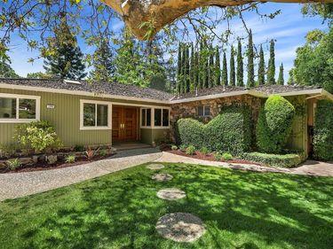 1335 Hillcrest Drive, San Jose, CA, 95120,