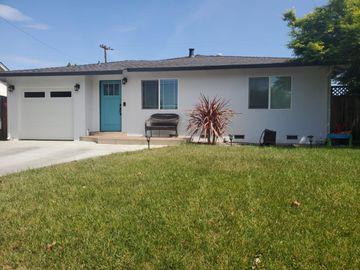 3168 Durant Avenue, San Jose, CA, 95111,