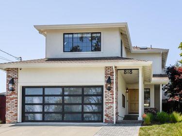 818 Bayview Way, Redwood City, CA, 94062,