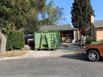 1322 Kane Court, San Jose, CA, 95121,