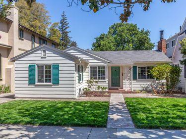 1260 Drake Avenue, Burlingame, CA, 94010,