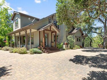 711 Southdale Way, Woodside, CA, 94062,