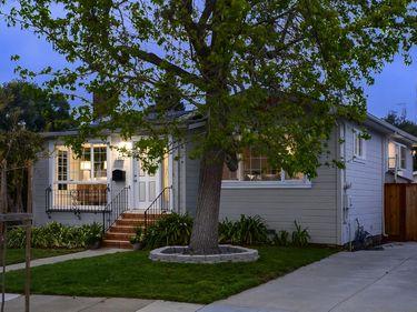 820 Laurel Avenue, Burlingame, CA, 94010,
