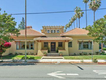 699 East San Fernando Street, San Jose, CA, 95112,