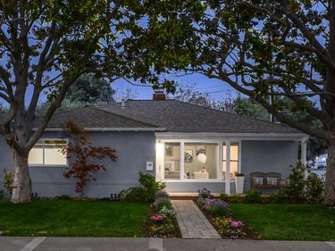 1304 Todd Street, Mountain View, CA, 94040,