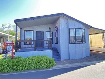 165 Blossom Hill Road #345, San Jose, CA, 95123,