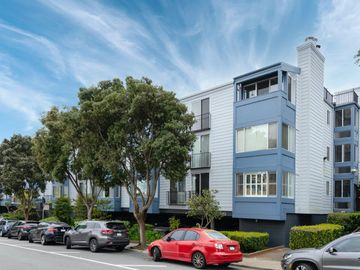 5330 Diamond Heights Boulevard #J204, San Francisco, CA, 94131,