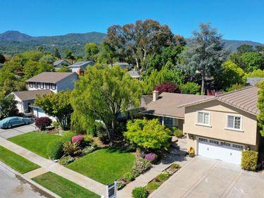 6587 Jeremie Drive, San Jose, CA, 95120,