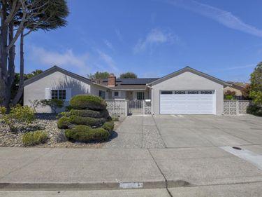 812 Hawthorne Way, Millbrae, CA, 94030,