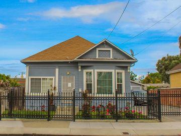 1216 Vine Street, San Jose, CA, 95110,