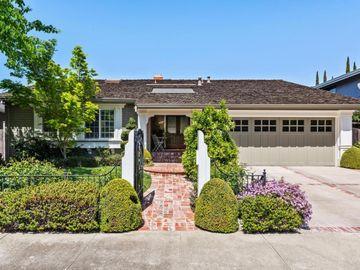 809 Buckwood Court, San Jose, CA, 95120,