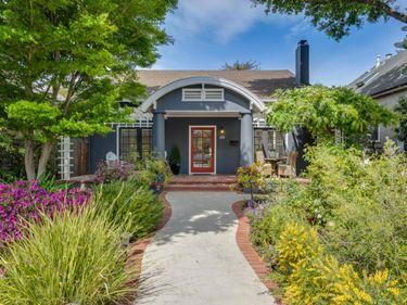 829 Waverley Street, Palo Alto, CA, 94301,