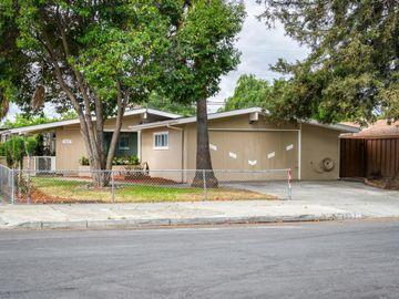 1627 Florida Avenue, San Jose, CA, 95122,