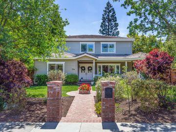 704 Covington Road, Los Altos, CA, 94024,