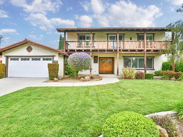 6228 Mojave Drive, San Jose, CA, 95120,