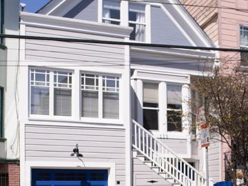 115 Highland Avenue, San Francisco, CA, 94110,