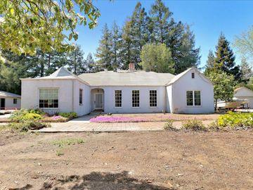 675 Benvenue Avenue, Los Altos, CA, 94024,