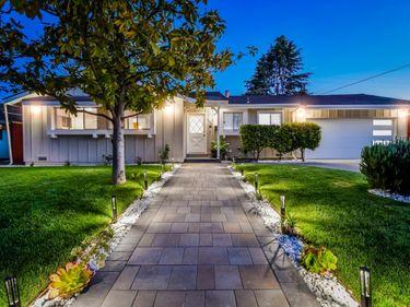 6630 Ivy Lane, San Jose, CA, 95129,
