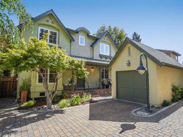 1246 Hoover Street, Menlo Park, CA, 94025,