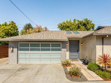 923 Oregon Avenue, Palo Alto, CA, 94303,