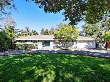 11234 Bubb Road, Cupertino, CA, 95014,