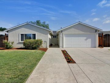 995 Lovell Avenue, Campbell, CA, 95008,