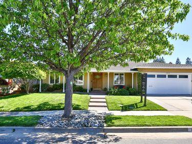 21582 Columbus Avenue, Cupertino, CA, 95014,