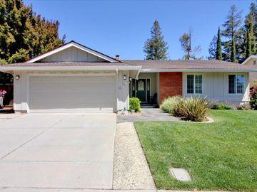 881 Hampswood Way, San Jose, CA, 95120,