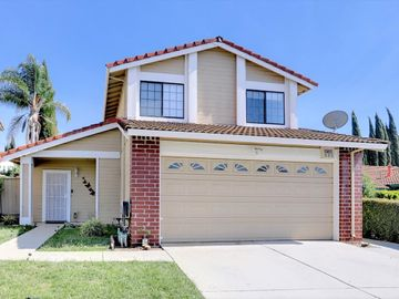 3128 Apperson Ridge Drive, San Jose, CA, 95148,
