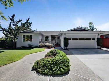 2558 Horace Avenue, San Jose, CA, 95124,