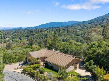 21028 Bank Mill Road, Saratoga, CA, 95070,