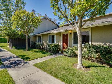 2364 Warfield Way #A, San Jose, CA, 95122,