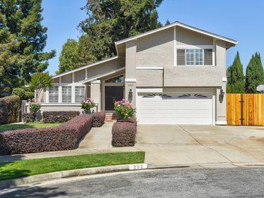 253 Manley Court, San Jose, CA, 95139,