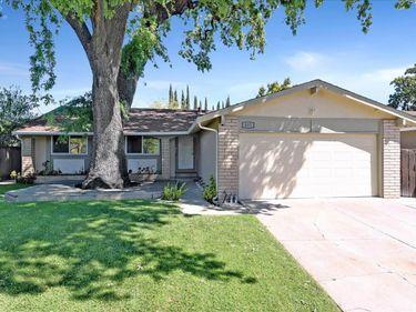 857 CALERO Avenue, San Jose, CA, 95123,