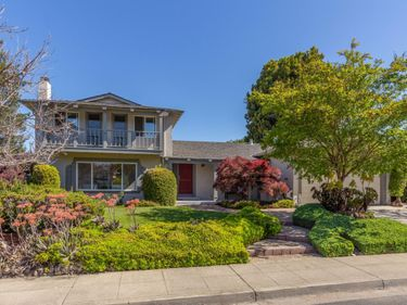 320 Chesley Avenue, Mountain View, CA, 94040,