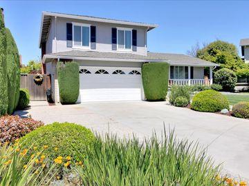 127 Park Watson Place, San Jose, CA, 95136,