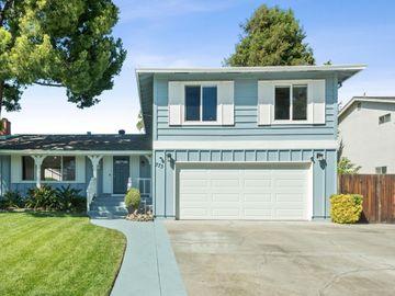 373 Bangor Avenue, San Jose, CA, 95123,