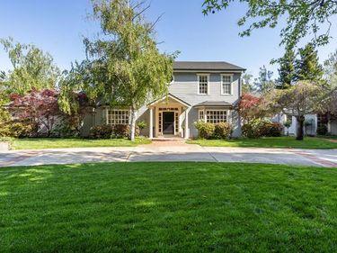 280 Ridgeway Road, Woodside, CA, 94062,