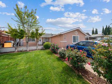 1412 Mount Shasta Drive, San Jose, CA, 95127,