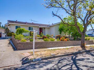 1224 Champagne Lane, San Jose, CA, 95132,