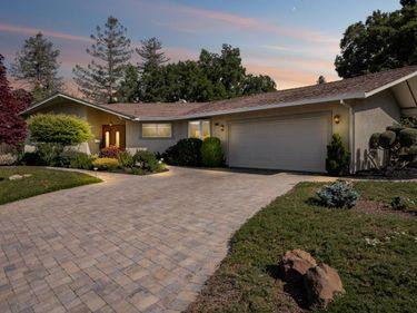 20380 Wolcot Way, Saratoga, CA, 95070,