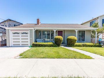856 Mills Avenue, San Bruno, CA, 94066,