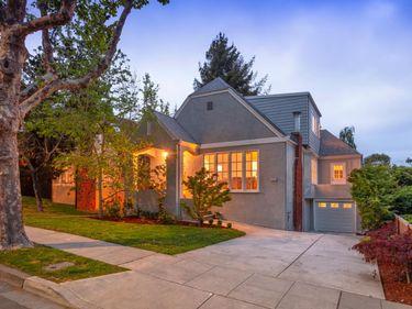 1336 Bernal Avenue, Burlingame, CA, 94010,