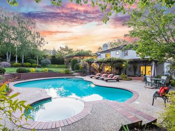 20822 Beauchamps Court, Saratoga, CA, 95070,