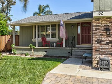 52 Park Belmont Place, San Jose, CA, 95136,