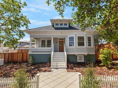 674 Sunnyslope Road, Petaluma, CA, 94952,