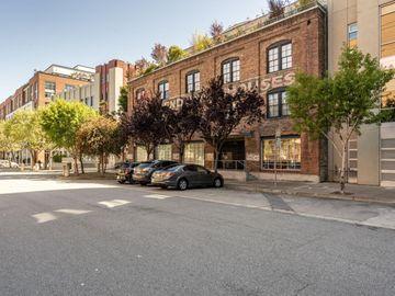 540 Delancey Street #102, San Francisco, CA, 94107,